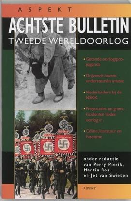 Afbeeldingen van Achtste bulletin van de Tweede Wereldoorlog