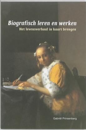Afbeeldingen van Biografisch leren en werken