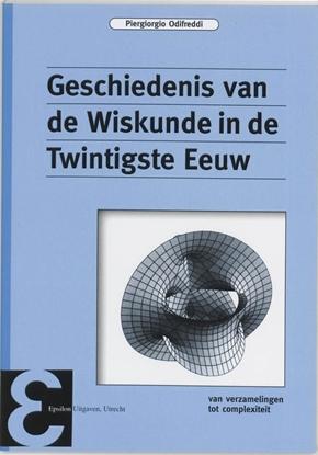 Afbeeldingen van Geschiedenis van de Wiskunde in de Twintigste Eeuw