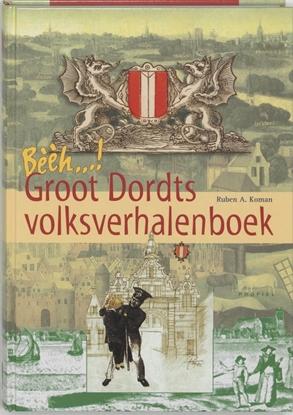Afbeeldingen van Bèèèh, Groot Dordts Volksverhalenboek