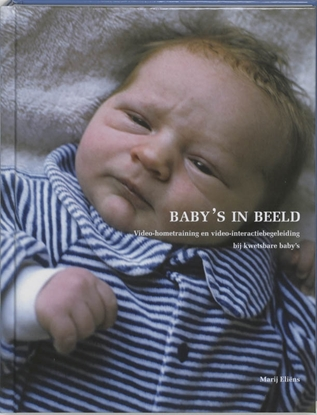Afbeeldingen van Baby's in beeld