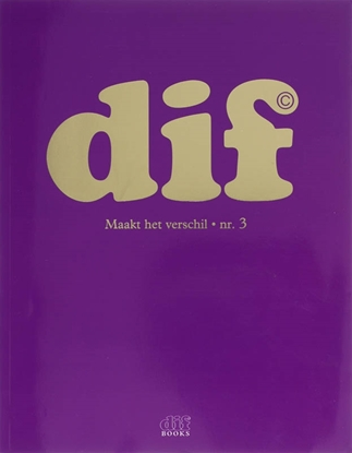 Afbeeldingen van DIF 3