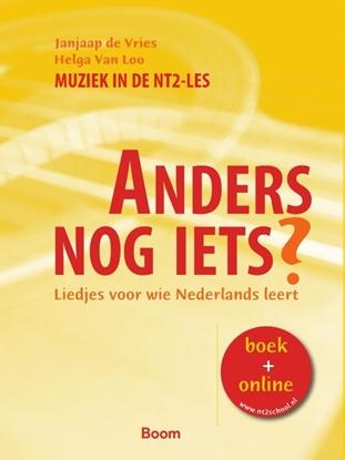 Afbeeldingen van Anders nog iets? NT2 liedjes
