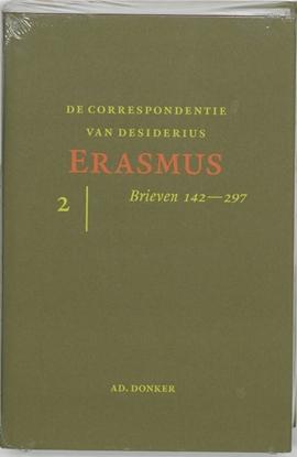 Afbeeldingen van De correspondentie van Desiderius Erasmus 2 Brieven 141-297