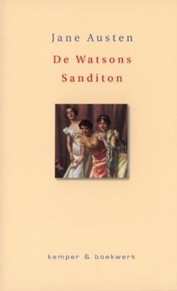 Afbeeldingen van De Watsons / Sandition