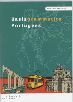 Afbeeldingen van Basisgrammatica Portugees