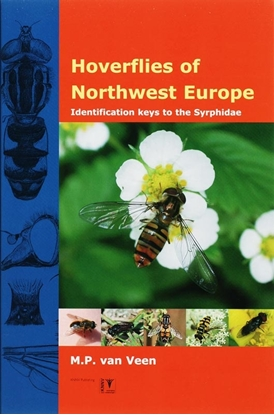 Afbeeldingen van Hoverflies of Northwest Europe