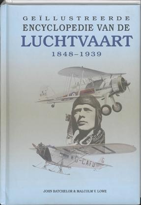 Afbeeldingen van Geillustreerde encyclopedie van de luchtvaart 1849-1939