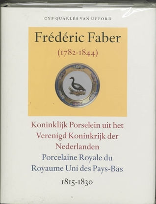 Afbeeldingen van Frederic Faber (1782-1844)
