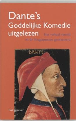 Afbeeldingen van Dante's Goddelijke Komedie uitgelezen