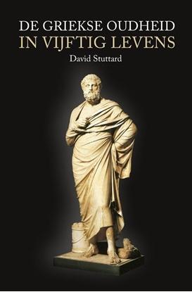 Afbeeldingen van De Griekse Oudheid in vijftig levens