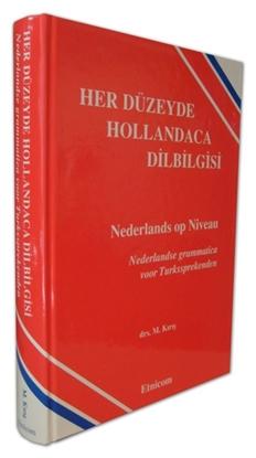 Afbeeldingen van Nederlandse grammatica voor Turkssprekenden