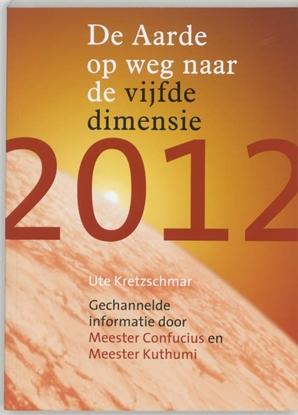 Afbeeldingen van 2012 De aarde op weg naar de vijfde dimensie