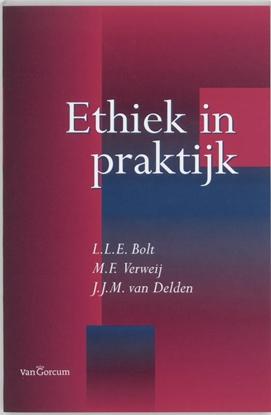 Afbeeldingen van Ethiek in praktijk