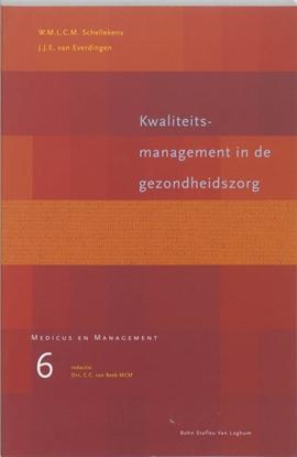 Afbeeldingen van Medicus & Management Kwaliteitsmanagement in de gezondheidszorg