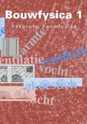 Afbeeldingen van Bouwfysica 1