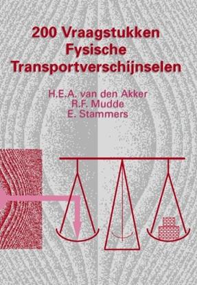 Afbeeldingen van 200 vraagstukken fysische transportverschijnselen