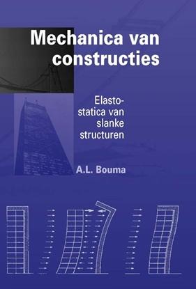 Afbeeldingen van Mechanica van constructies