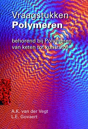 Afbeeldingen van Vraagstukken polymeren