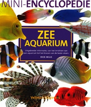 Afbeeldingen van Mini-encyclopedie zee aquarium