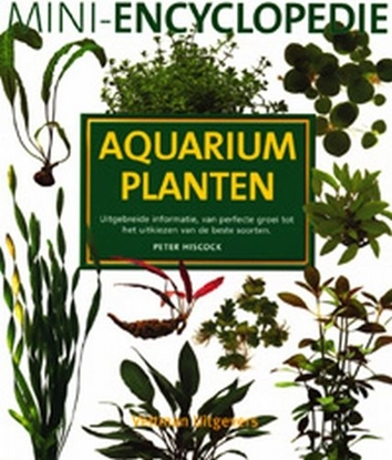 Afbeeldingen van Mini-encyclopedie aquariumplanten