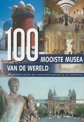 Afbeeldingen van 100 Mooiste musea van de wereld