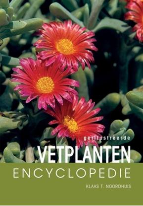 Afbeeldingen van Geillustreerde vetplanten encyclopedie