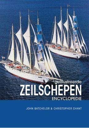 Afbeeldingen van Geillustreerde zeilschepen encyclopedie