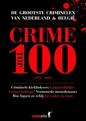 Afbeeldingen van Crime Top 100