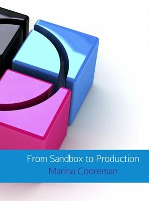 Afbeeldingen van From Sandbox to production