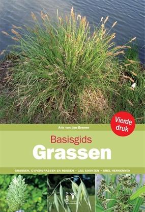 Afbeeldingen van Basisgids Grassen