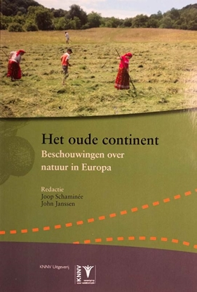 Afbeeldingen van Vegetatiekundige Monografieen Het oude continent