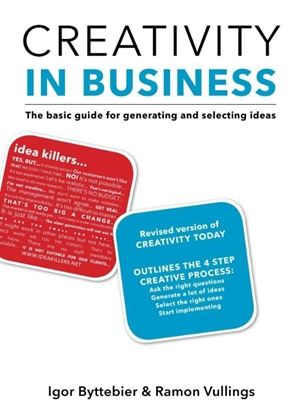 Afbeeldingen van Creativity in Business