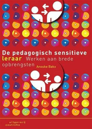 Afbeeldingen van De pedagogisch sensitieve leraar