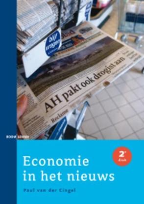Afbeeldingen van Economie in het nieuws