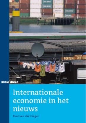 Afbeeldingen van Internationale economie in het nieuws