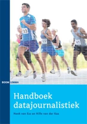 Afbeeldingen van Handboek datajournalistiek