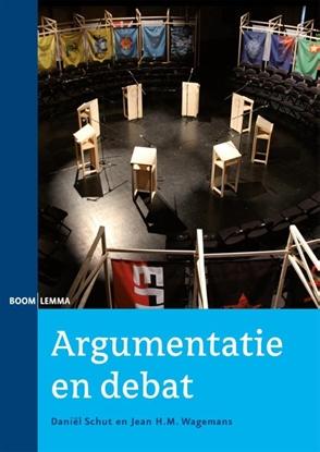 Afbeeldingen van Argumentatie en debat