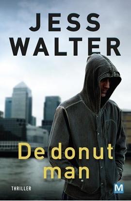 Afbeeldingen van De donut man