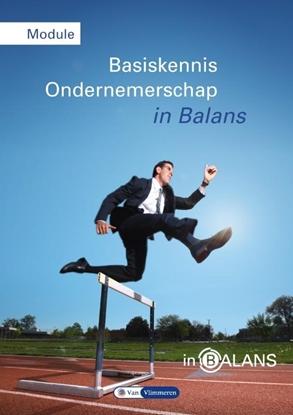 Afbeeldingen van BKO Module Basiskennis ondernemerschap in balans