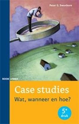 Afbeeldingen van Case studies