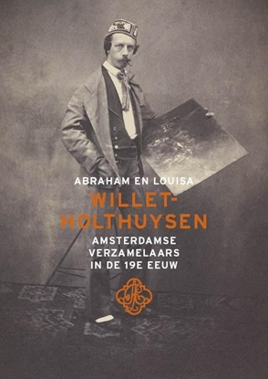 Afbeeldingen van Abraham & Louisa Willet Holthuysen