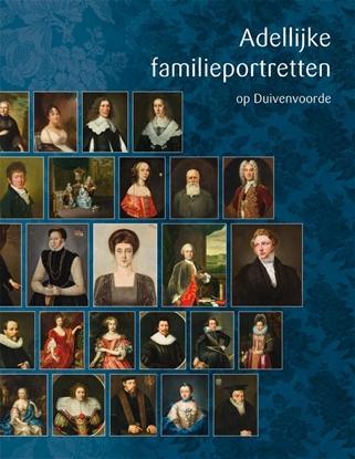 Afbeeldingen van Adellijke familieportretten op Duivenvoorde