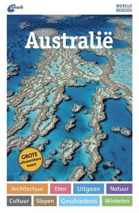 Afbeeldingen van ANWB wereldreisgids Australië