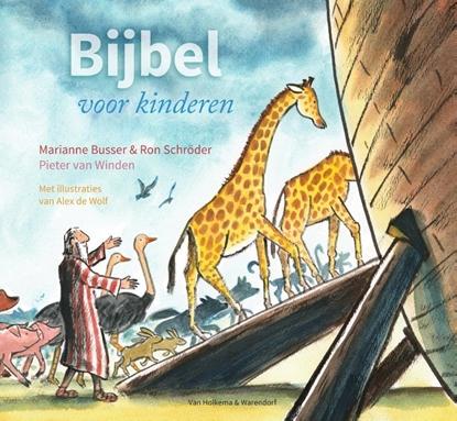 Afbeeldingen van Bijbel voor kinderen