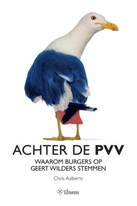 Afbeeldingen van Achter de PVV