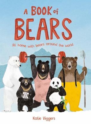 Afbeeldingen van A Book of Bears
