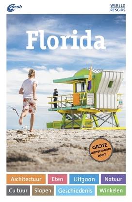 Afbeeldingen van ANWB wereldreisgids Florida