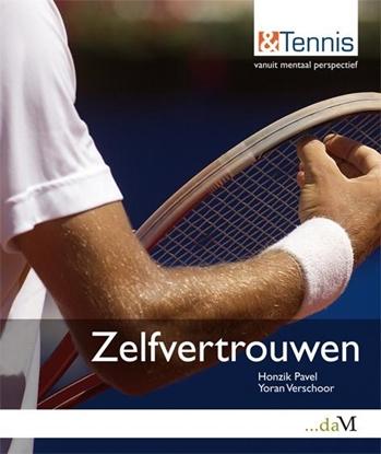 Afbeeldingen van &Tennis Zelfvertrouwen