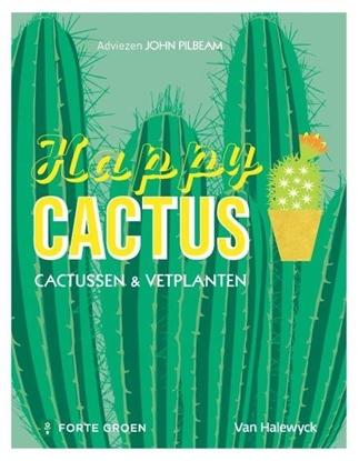 Afbeeldingen van Happy cactus